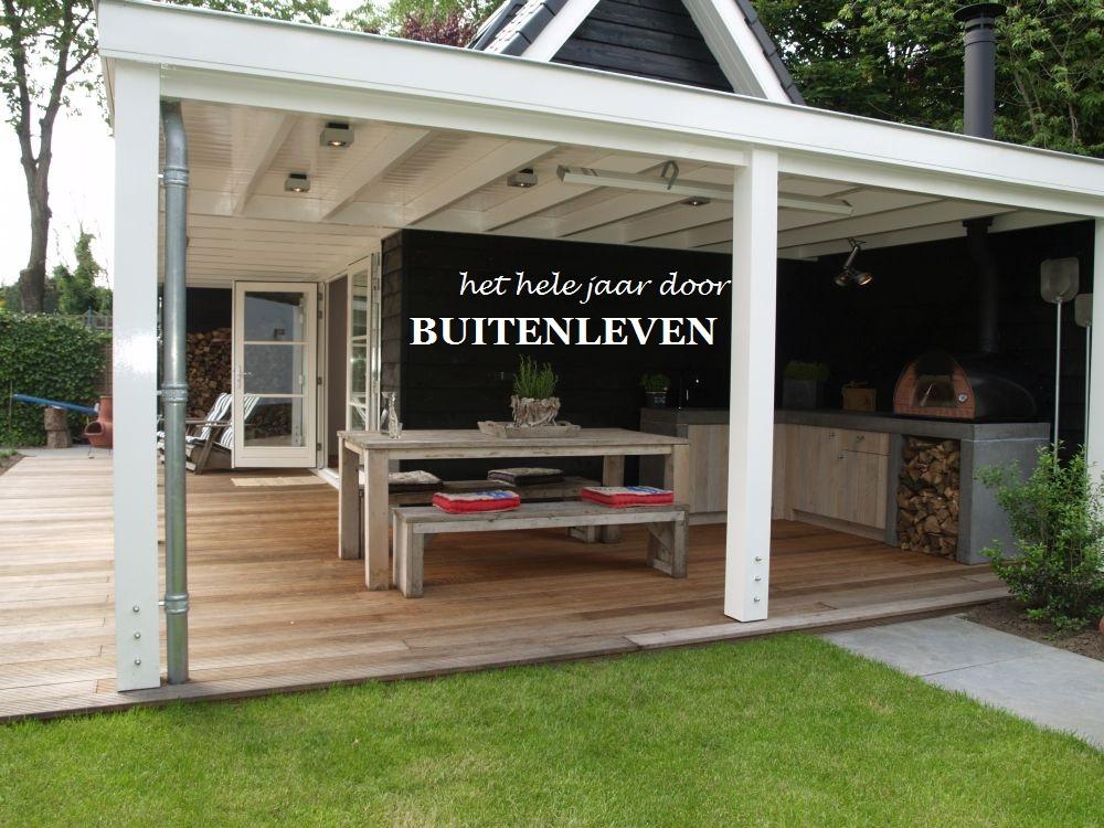 VRI interieur buitenkeuken buitenleven landelijk