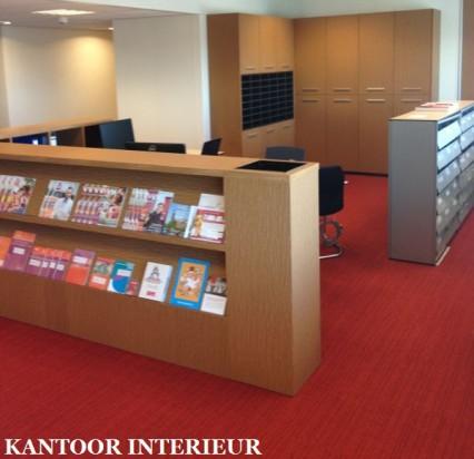 VRI interieur kantoor kantoorinterieur