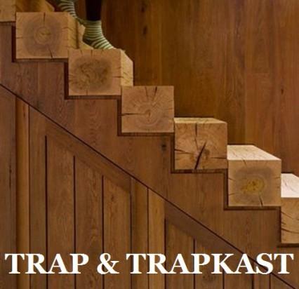VRI interieur trap trapkast