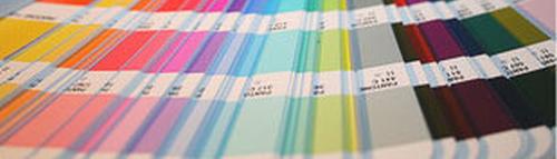 VRI interieurstyling kleurenwaaier