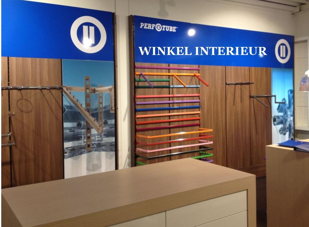 VRI interieur winkelinterieur retail winkel