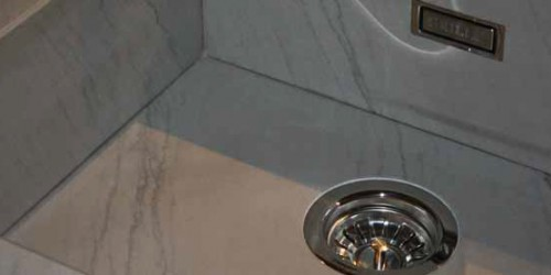 VRI interieur Grillo natuursteen marmer